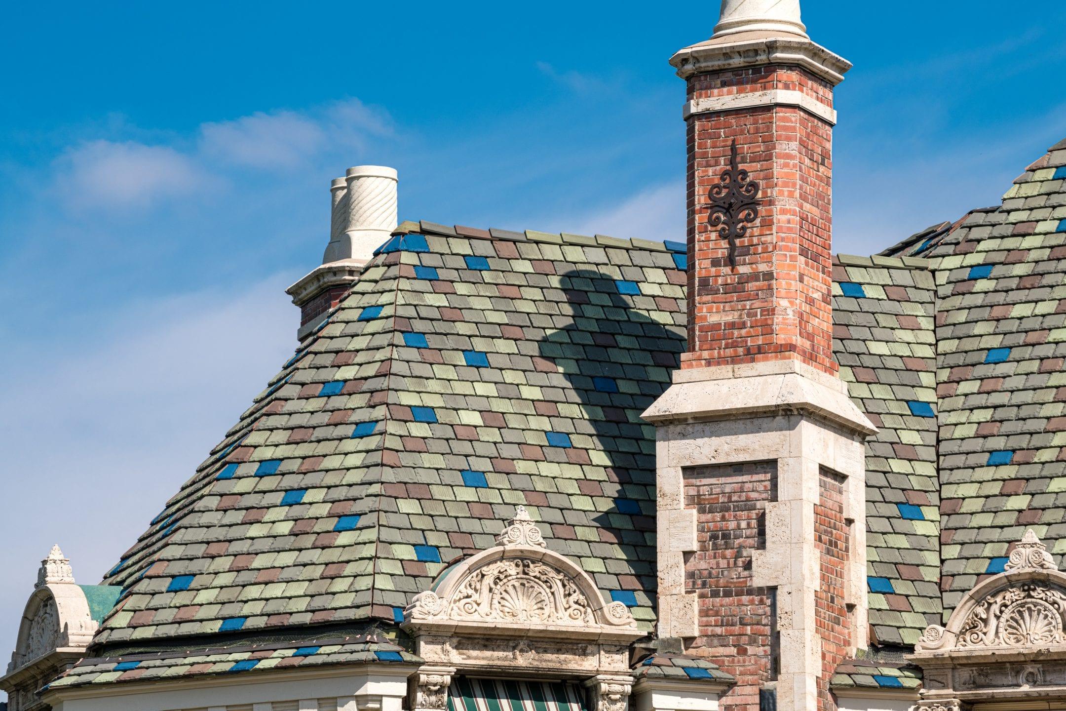 Denver Residence | Ludowici Roof Tile
