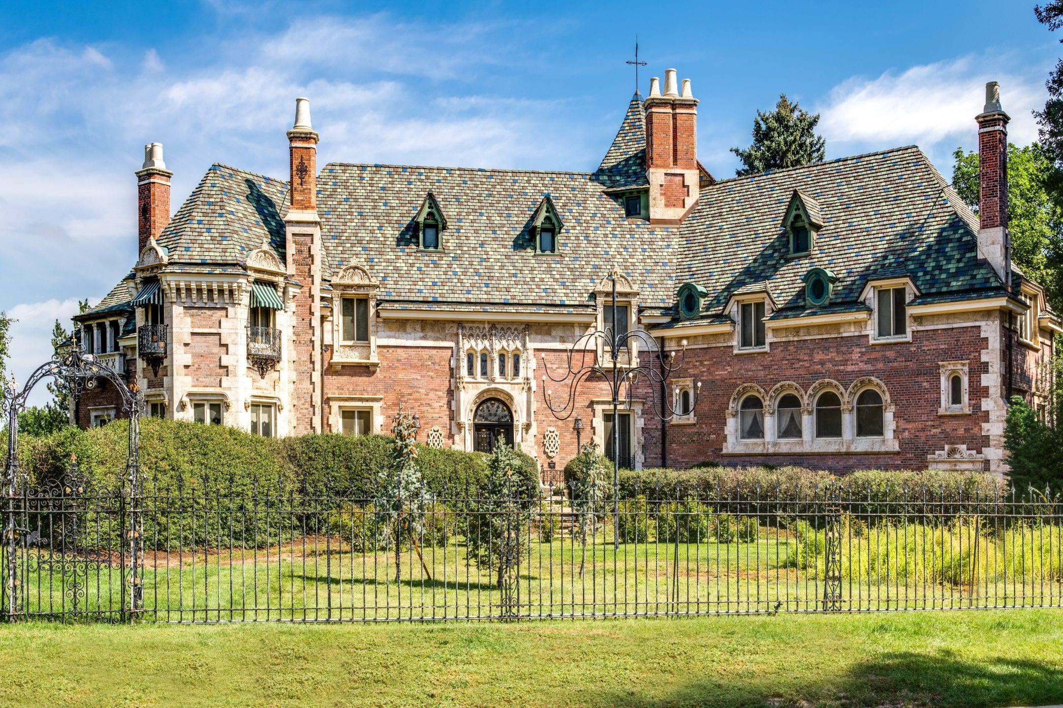 Denver Residence Ludowici Roof Tile