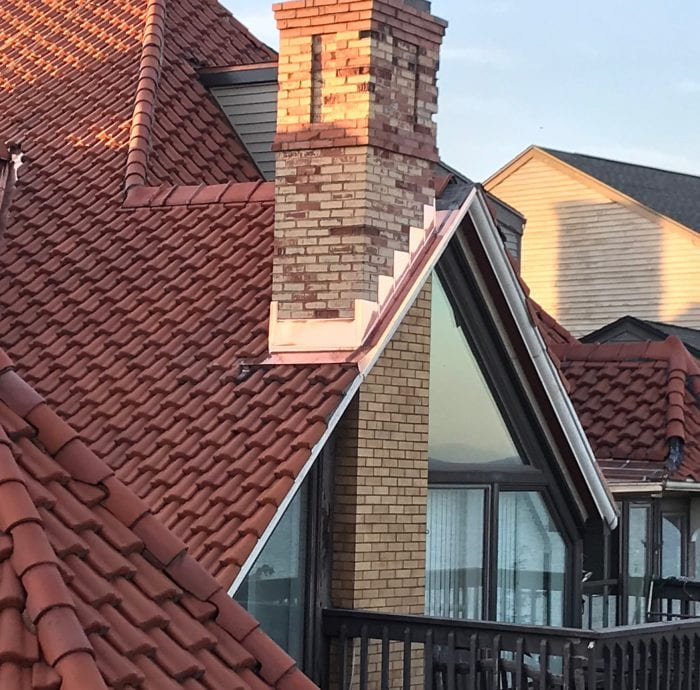 1st Choice Roofing Company Ludowici Roof Tile