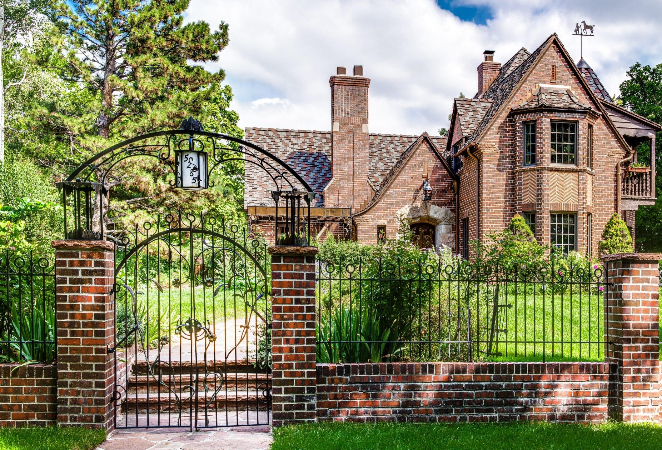Private Residence - Denver Ludowici Roof Tile