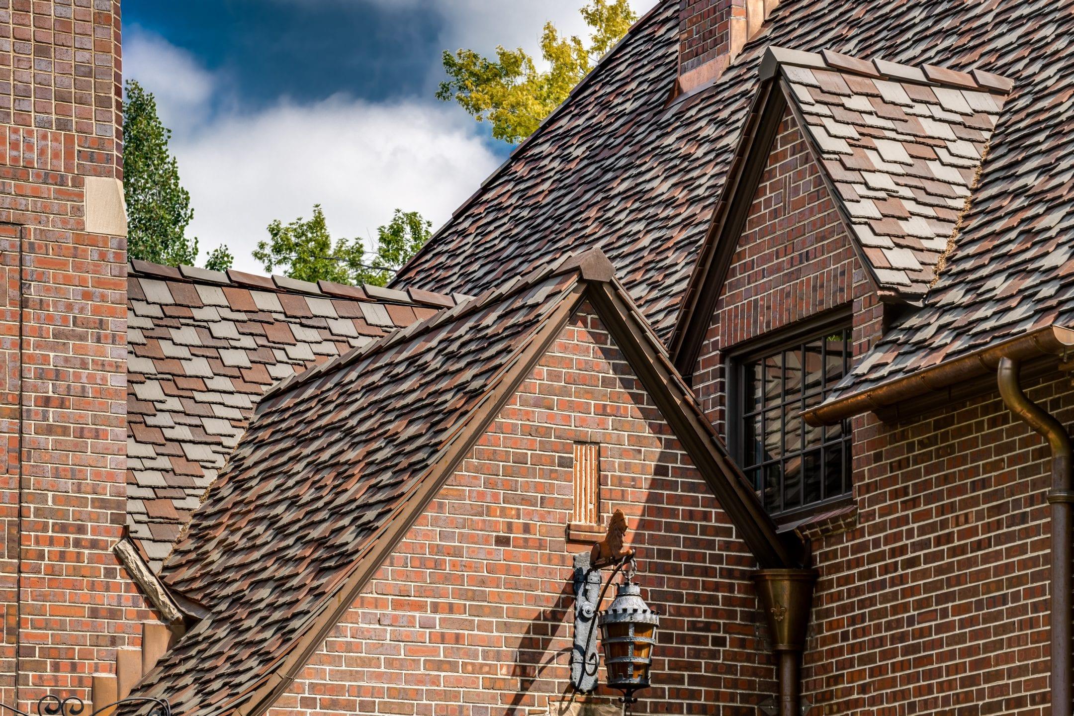 Private Residence - Denver | Ludowici Roof Tile