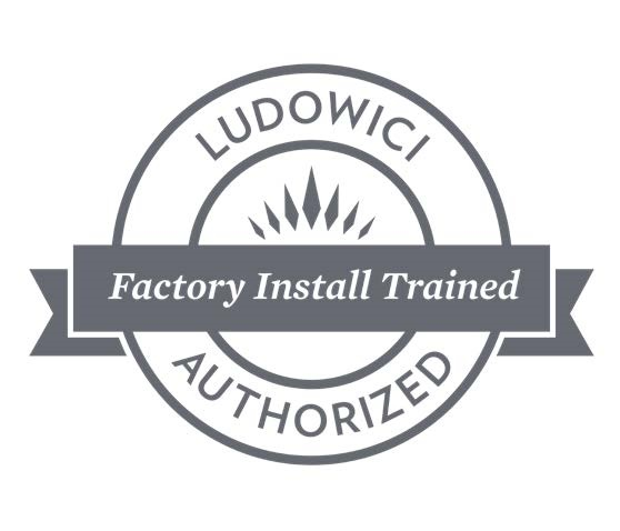 Factory Install Trained logo