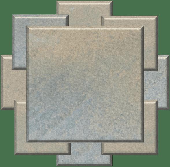 Antiqued Slate Gray