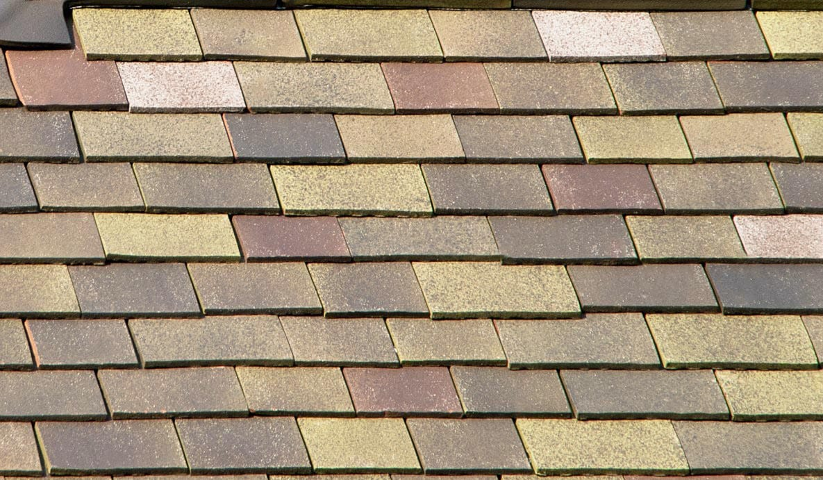 Cottage Roof Tiles