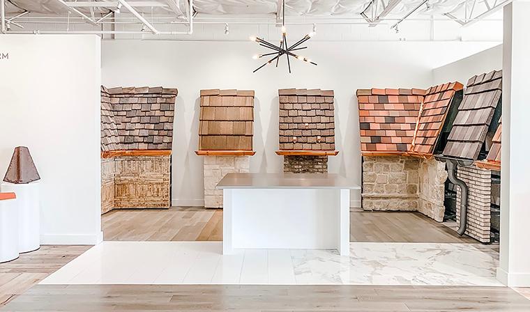 Ludowici's Dallas Design Center
