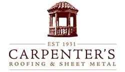 Carpenter's Roofing & Sheet Metal, Inc.