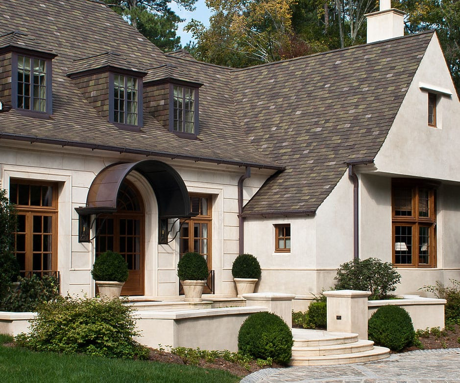Ludowici Roof Tile | Trusted  Timeless  Terra Cotta