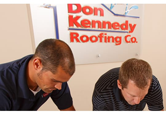 Don Kennedy Roofing Company Ludowici Roof Tile