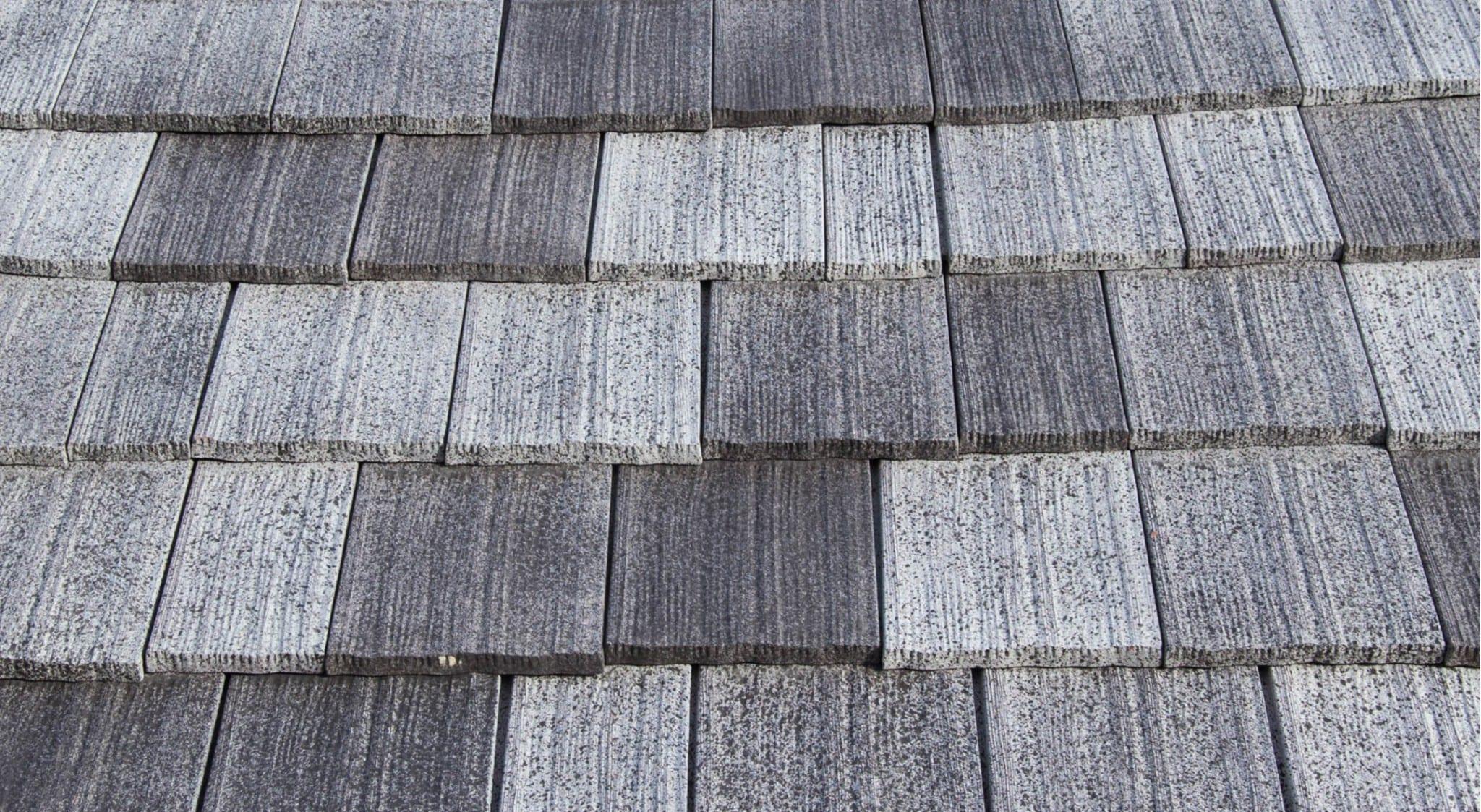 Earth Gray Two-Spray Tile Color