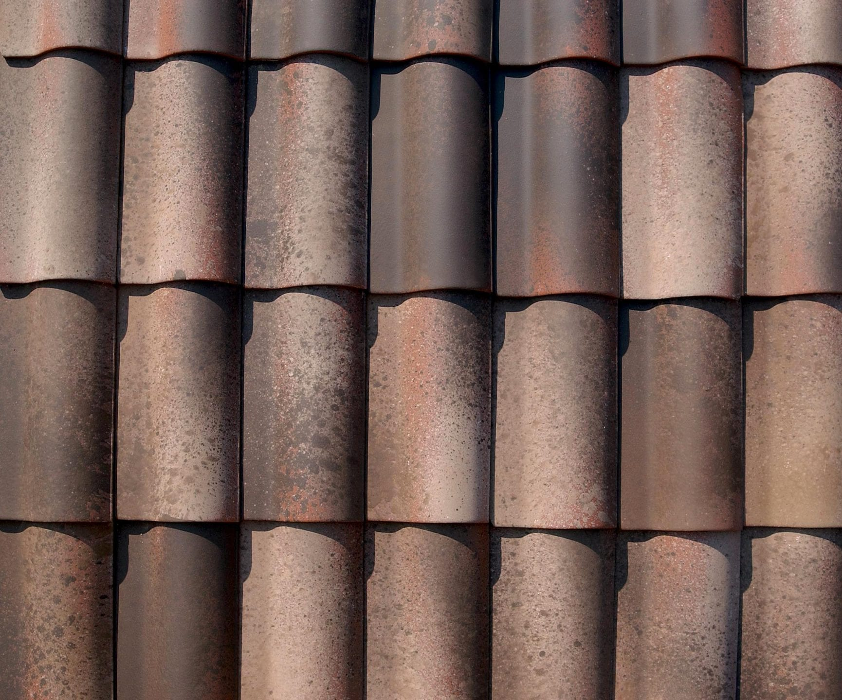 Spanish 18 Roof Tiles