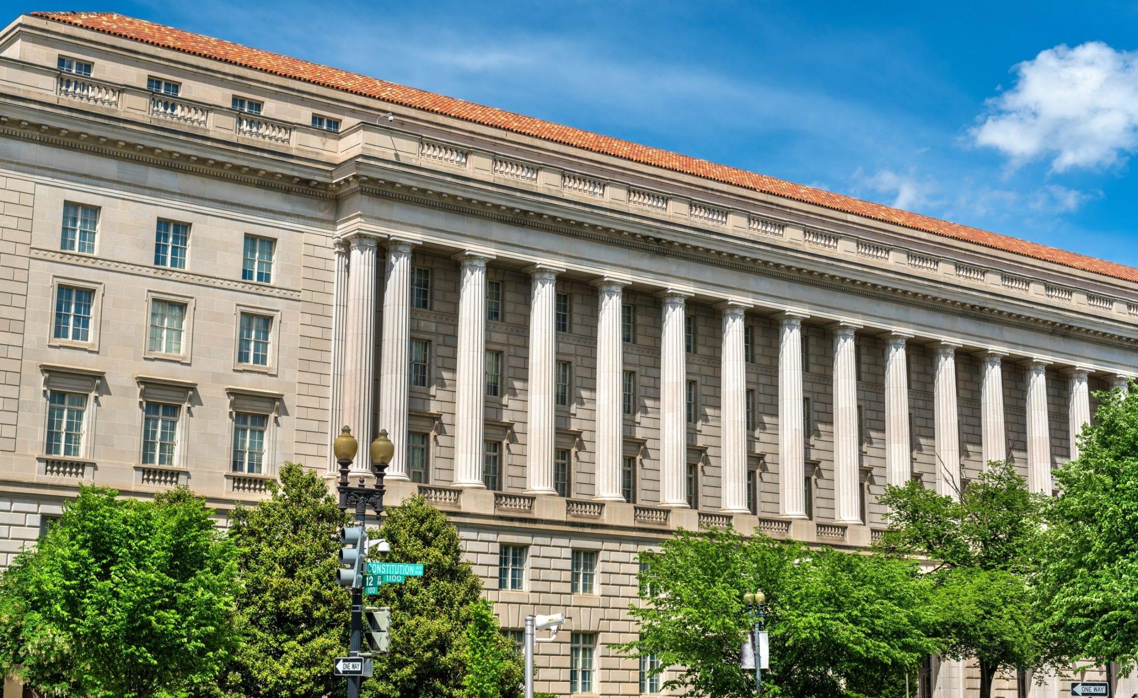 Internal Revenue Service Ludowici Roof Tile