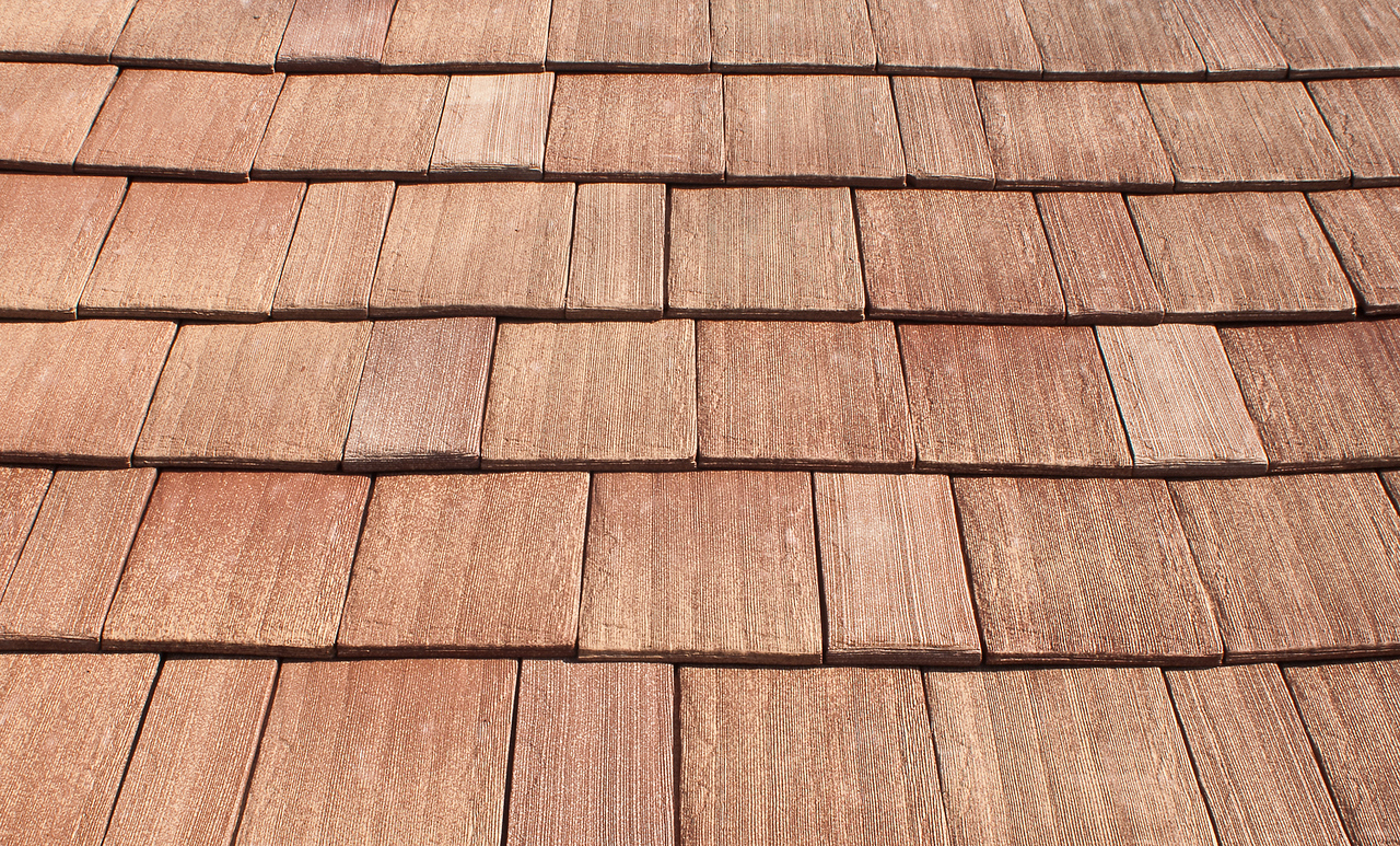 LudoShake Roof Tiles