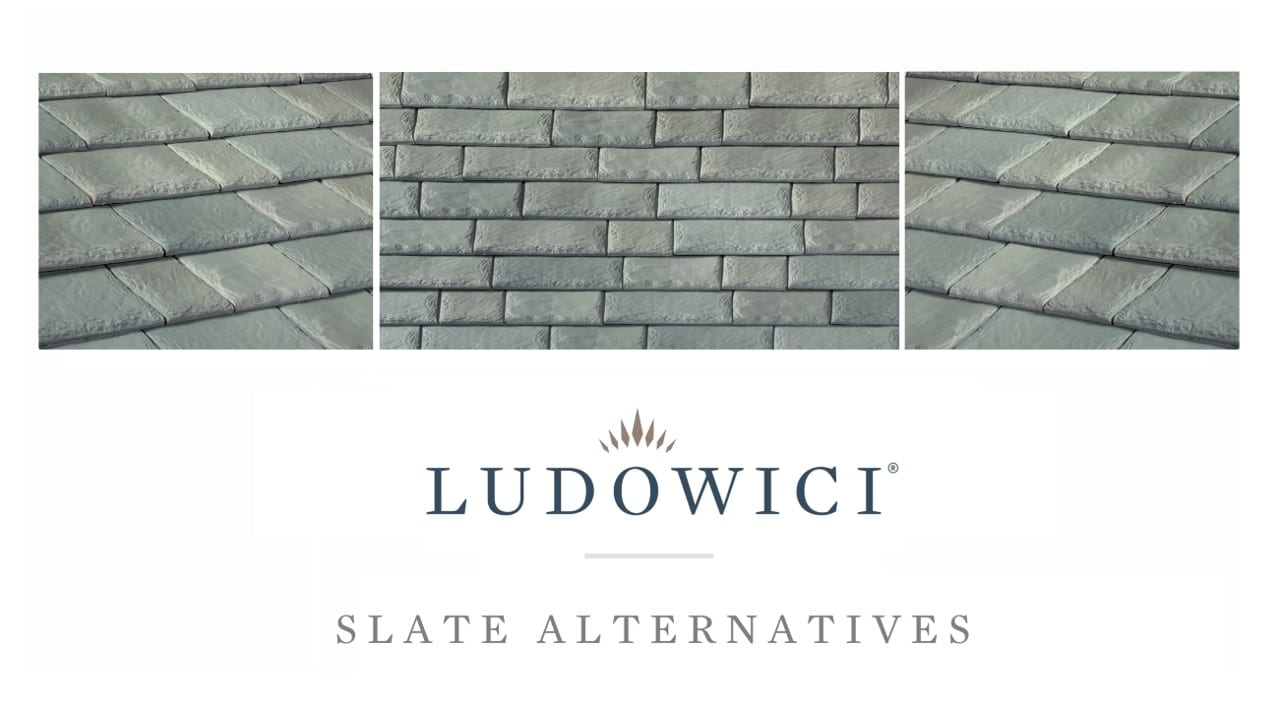 Slate Alternatives