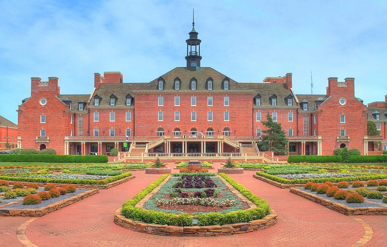 Oklahoma State University Ludowici Roof Tile