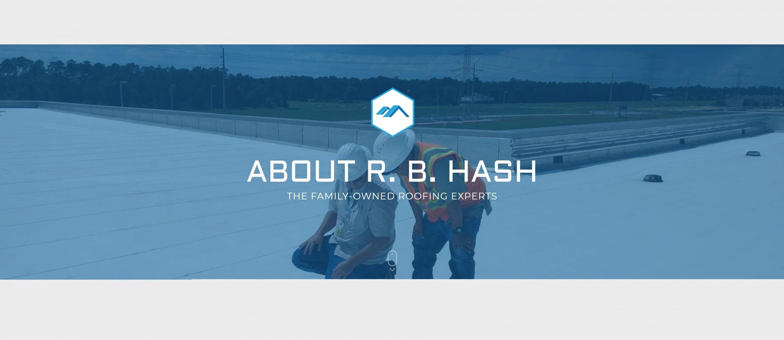 R.B. Hash & Associates