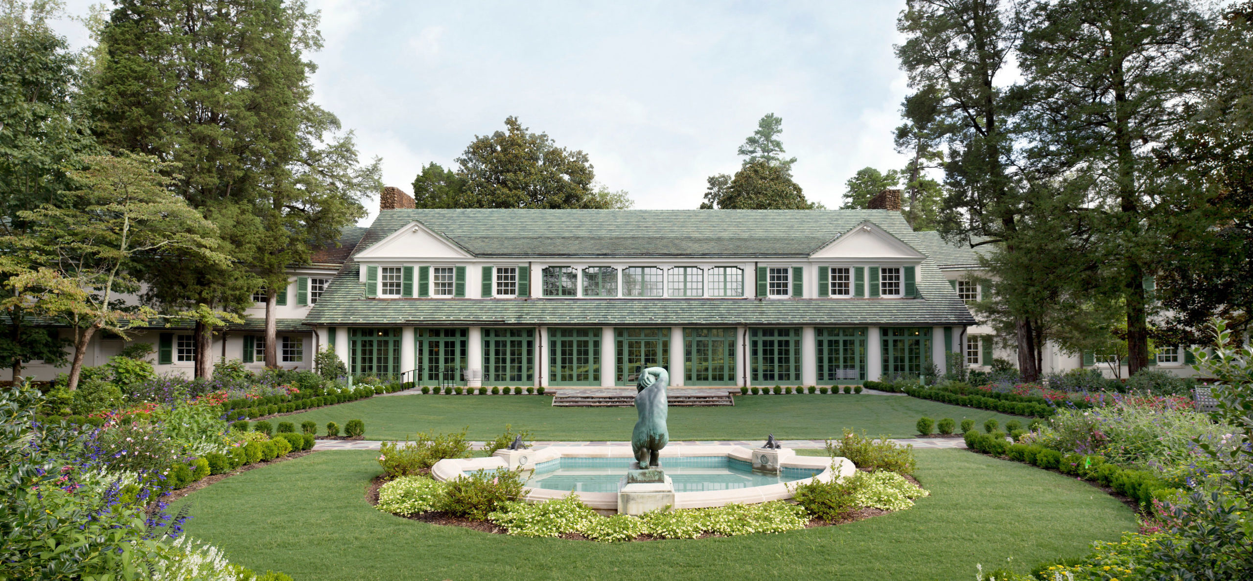 Reynolda House Museum: A Story for Success