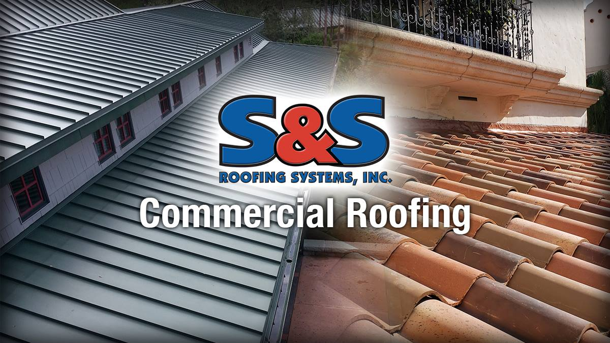 S&S Roofing Systems, Inc.