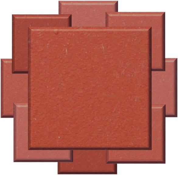 Slate Red
