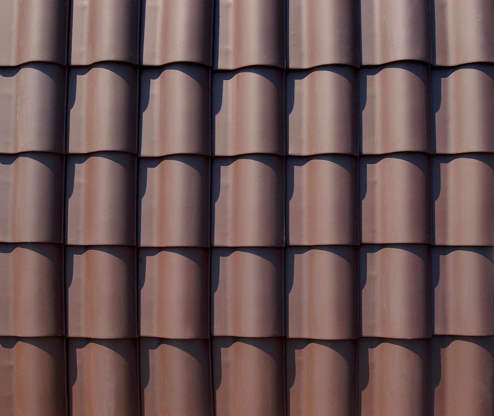 Spanish 13 Roof Tiles