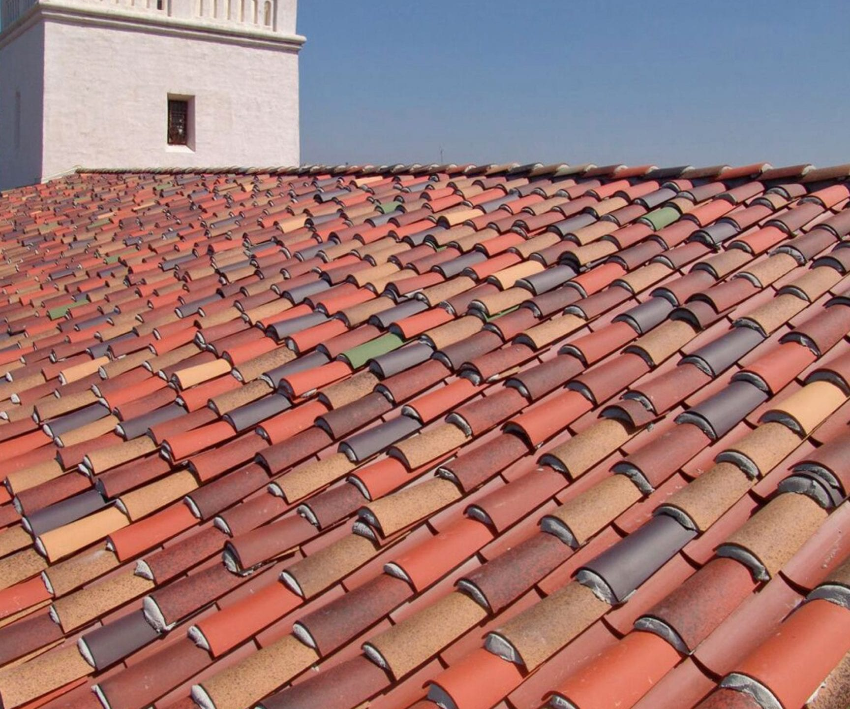 Roof tile ludowici roof tile barrel tile dailygadgetfo Images