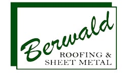 Berwald Roofing and Sheet Metal
