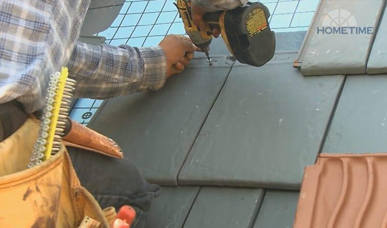 Tile Installation Styles