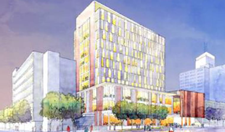 New England Conservatory to Feature NeXclad