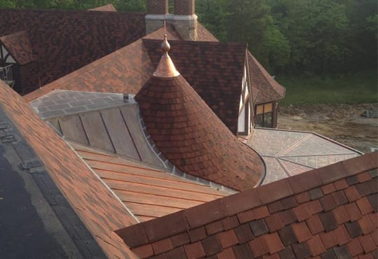 Eckstein Roofing Company