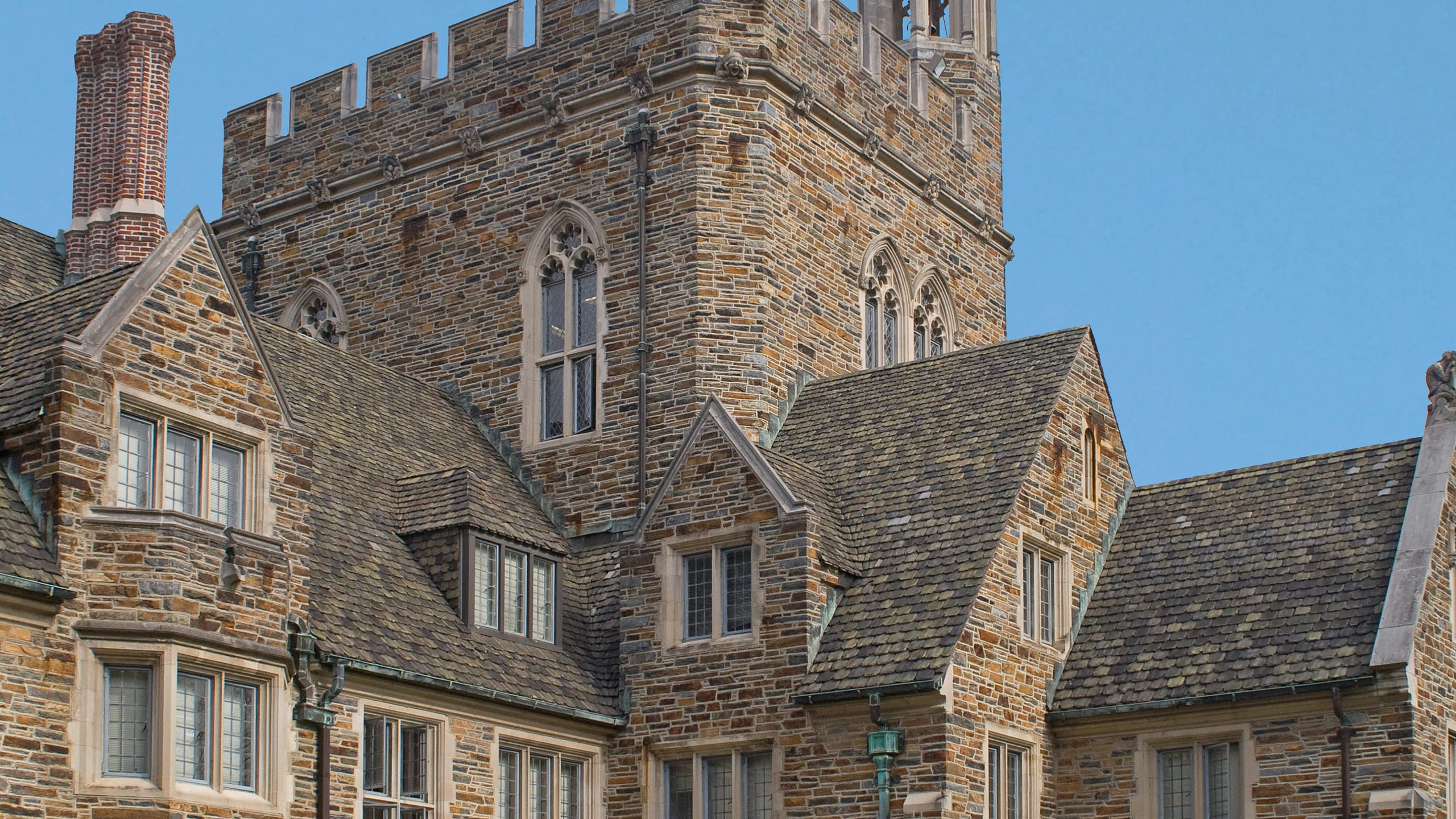 Duke University Renovation