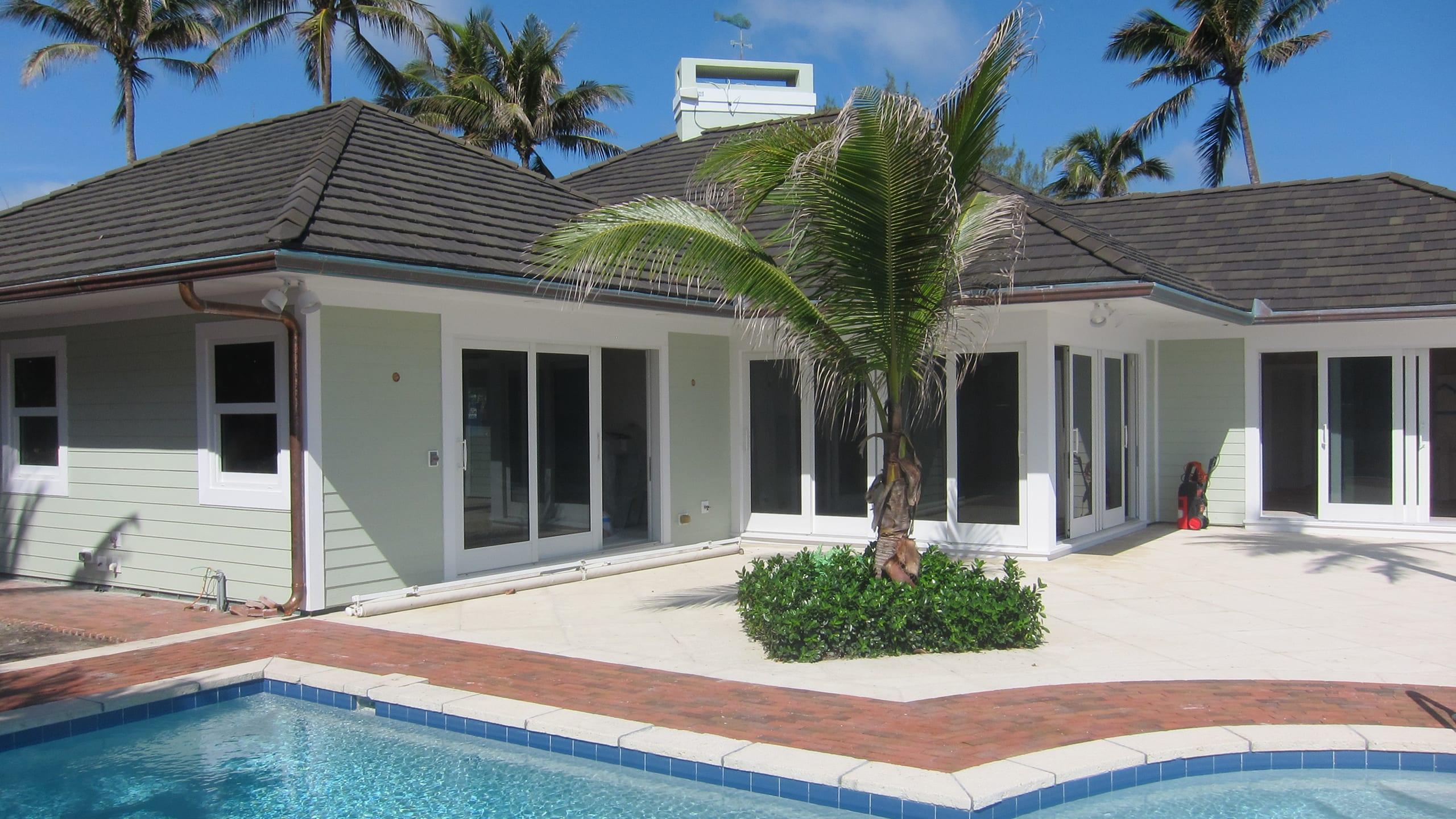 Private Residence - Jupiter Ludowici Roof Tile