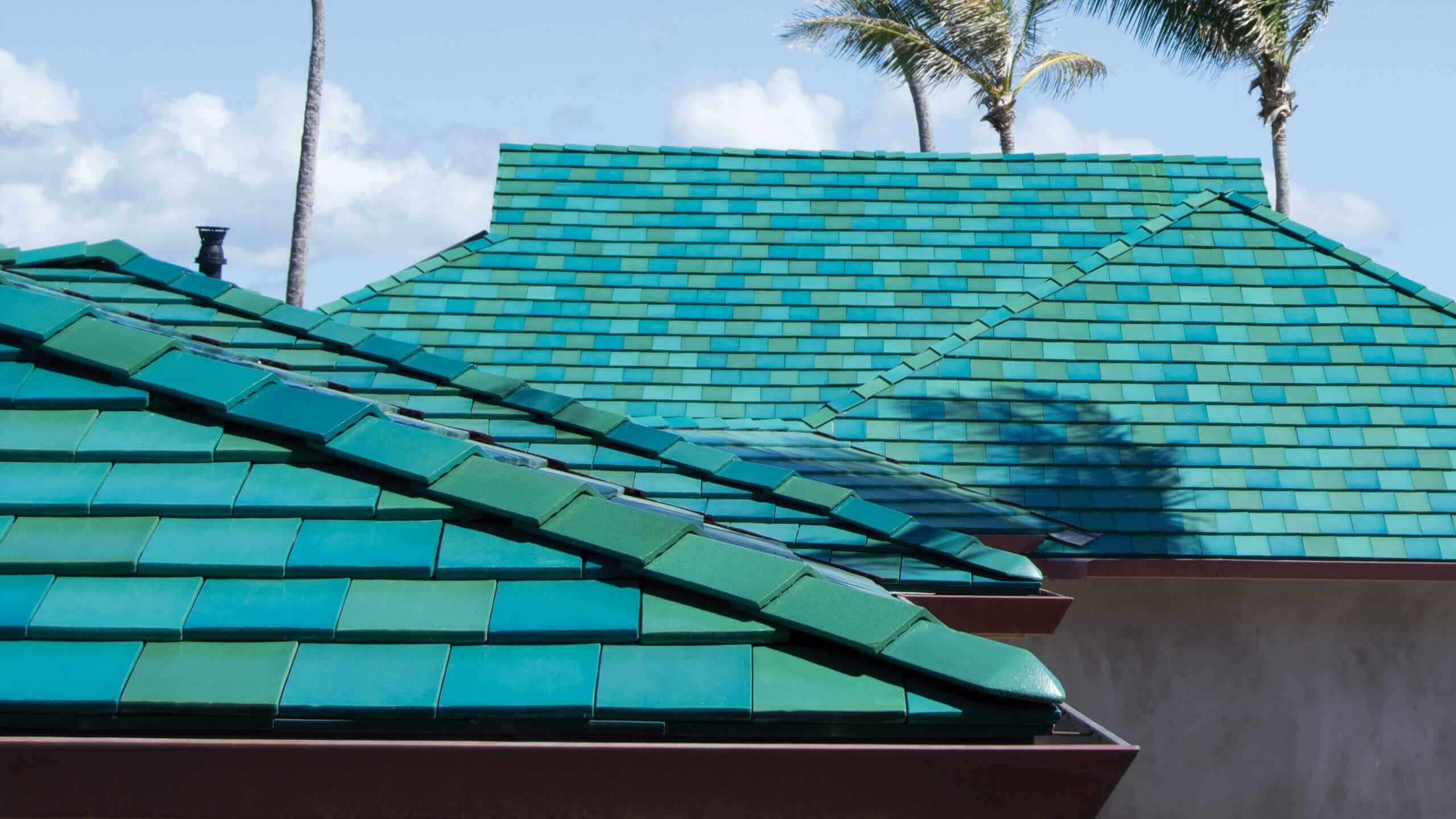 Maui Private Residence Ludowici Roof Tile