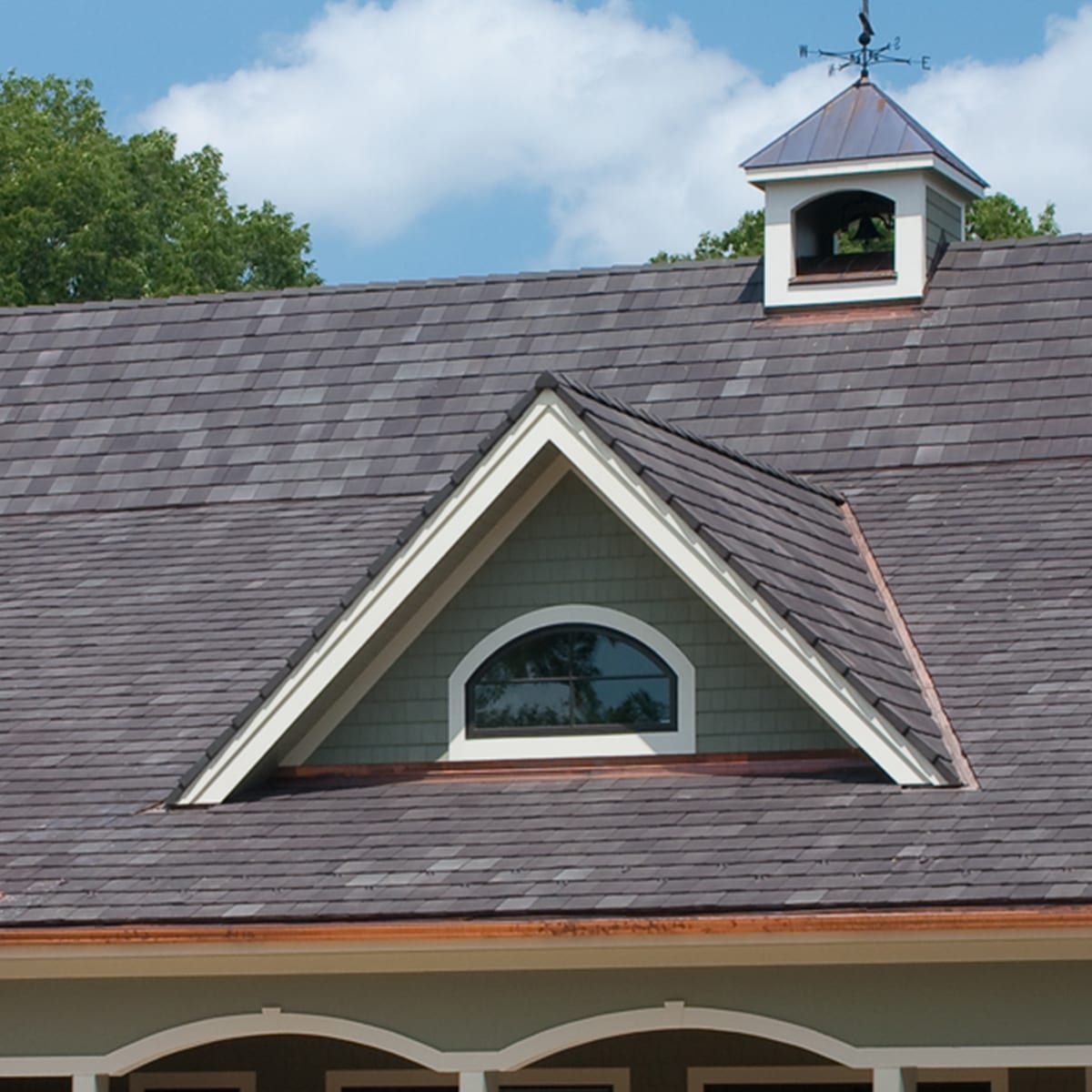 Roof Tile Ludowici Roof Tile