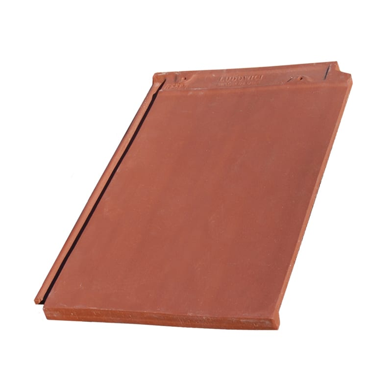 Classic 14″ Roof Tile