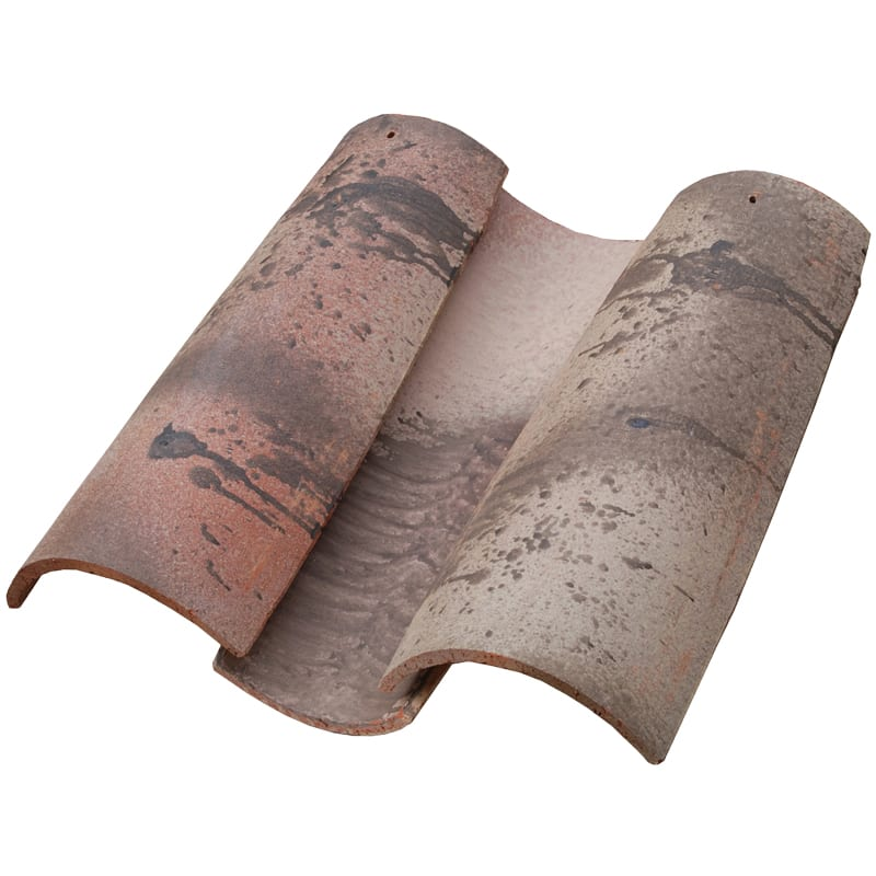 Languedocienne Roof Tile
