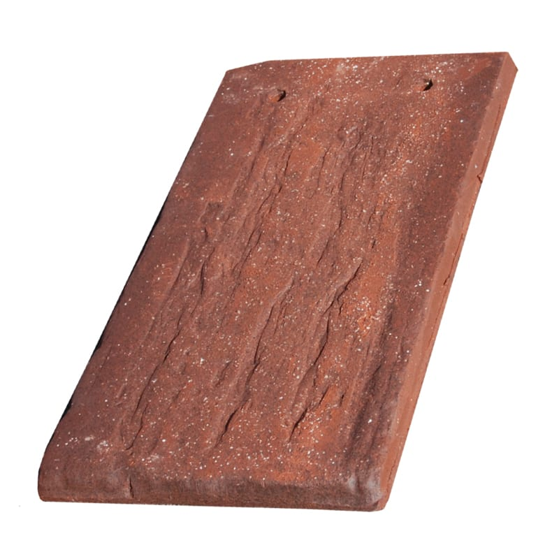 Rustic Colonial Roof Tile