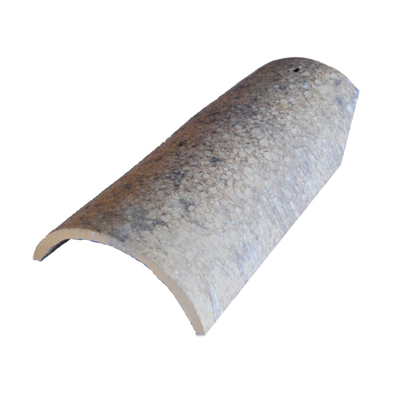 Tapered Barrel Mission 14-1/4″ Roof Tile