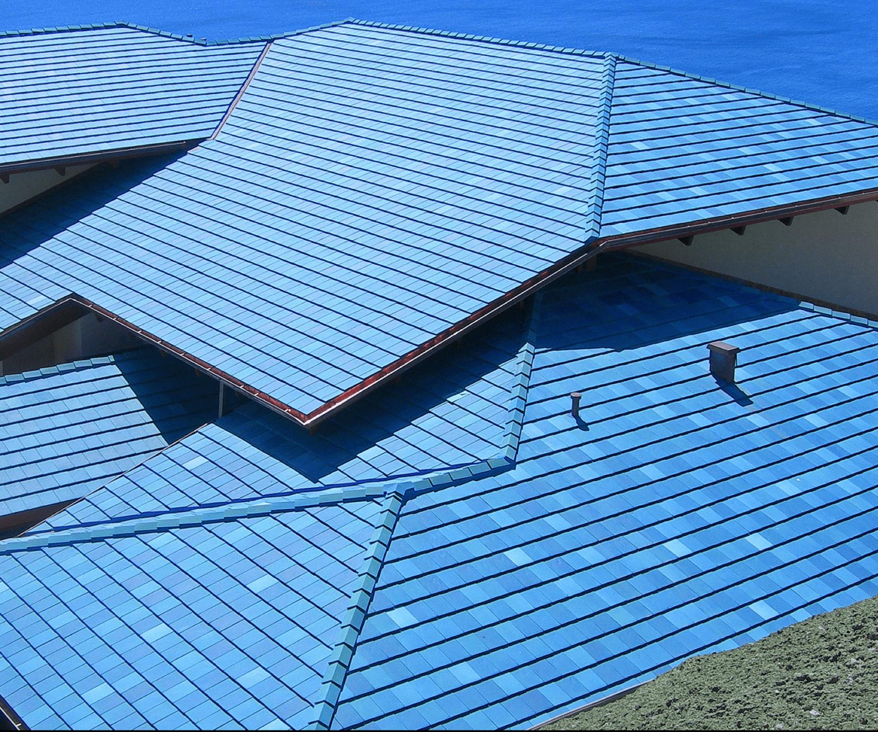 Roof Tile Terracotta Roof Tile Ludowici Roof Tile