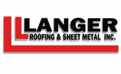 Langer Roofing & Sheet Metal Inc.