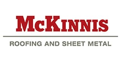 McKinnis Roofing and Sheet Metal