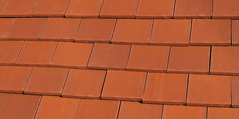 Flat Slab Ludowici Roof Tile