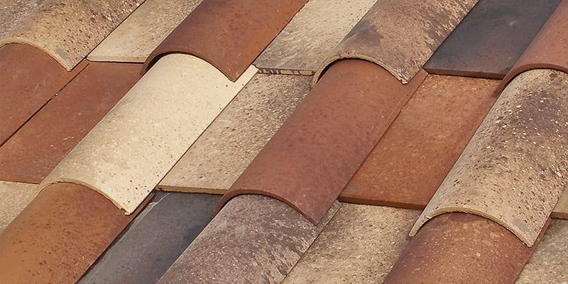 Italia Roof Tiles