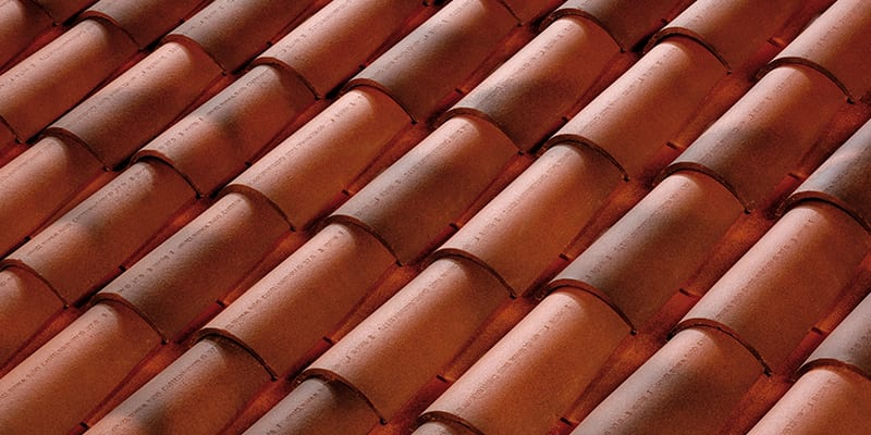 Languedocienne Roof Tiles