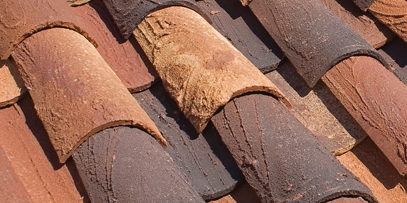 Palm Beach Mission Roof Tiles