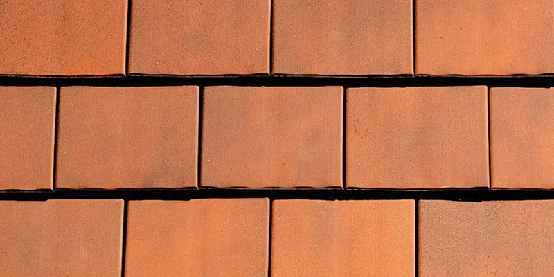 Provincial Roof Tiles