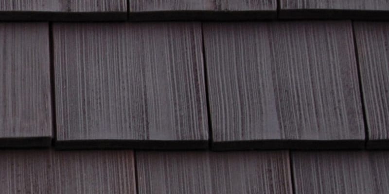 Williamsburg 14″ Roof Tiles