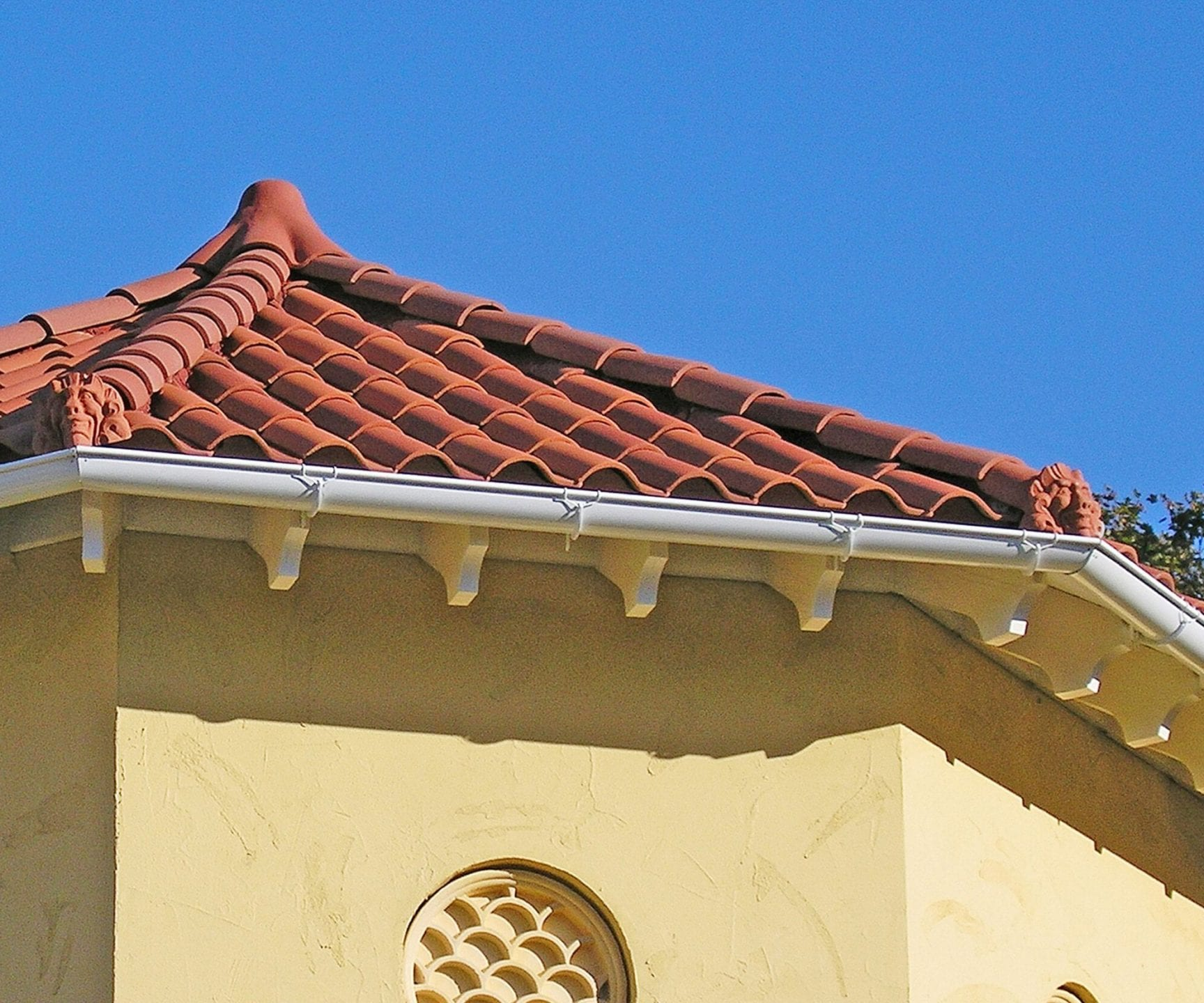 clay roof accessories ohio