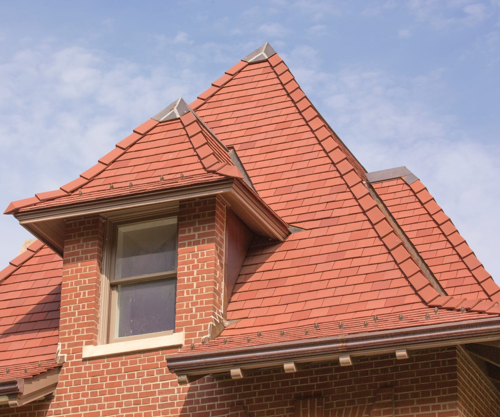 Ludowici architectural terra cotta products since 1888 roof tile dailygadgetfo Images