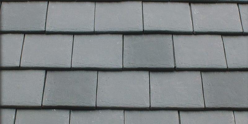 Slate Gray Single Spay Tile Color
