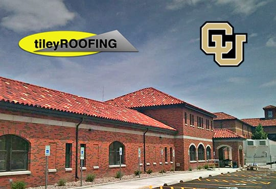 Tiley Roofing Inc.
