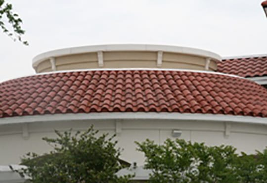 Tile Roofing Inc.